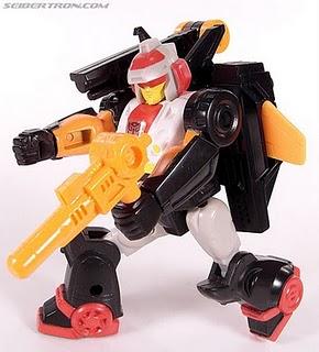 Kickoff actionmaster