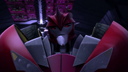 Knock Out (Predacons Rising)