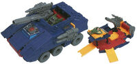 G1Groundshaker toy