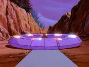 Space bridge g1