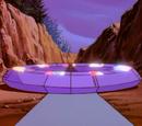 Космический мост