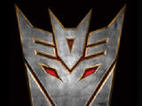Decepticon (Movie)