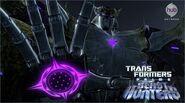 Tfp beast hunters predacon rising megatron by arielpax-d6uut14