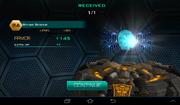 Transformers Battle Game Repair Sensor
