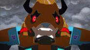 W.W.O.D.? Terrashock scared