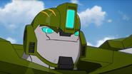 Bulkhead face Wingcode