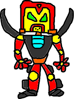 Jetobot Wheelor
