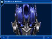 Transformers Glu Optimus Prime