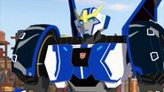 As the Kospego Commands! Strongarm explains