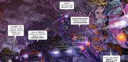 Rising Storm Part 1 Autobots Appear