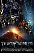 Transformers-A bukottak bosszuja