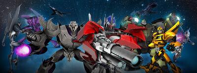 TransformersPrime review 1600