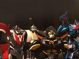 Team Prime