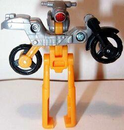 Searchndestroyrobot