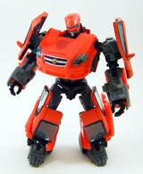Swerveaveorobot
