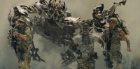Movie Scorponok leapsout