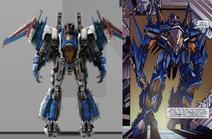 Thundercracker compcomparison