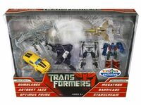 Movie Allspark Legends pack