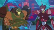 Robots in Disguise Season 2 Trailer New Insecticons