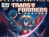 Windblade No. 1