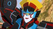 Windblade Animated 11
