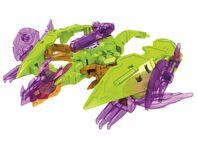 B1973 TRA Dragon Robot B 1424015507