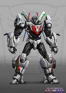Wheeljack and Knock Out confirmed as signature bots within the expanding barracks of Transformers Universe (1) scaled 800