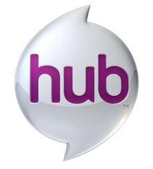 Hub tv-logo