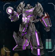 Megatron FOC