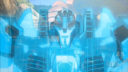 Starscream's Hologram