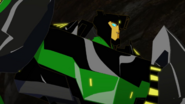 Grimlock is going after Thermidor
