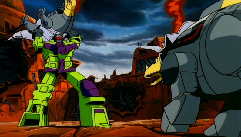 The Transformers: Animated Full Movie Download In Italian