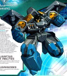 Thunderwing (Armada)