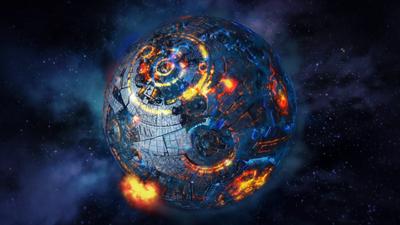 Cybertron - Great War