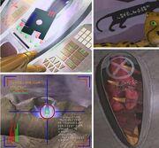 Cybertronix Various Examples