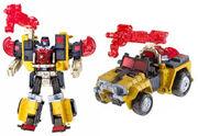 Energon Strongarm toy