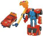 G2 Gobots toy