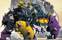 Insecticon Bob transformers 20