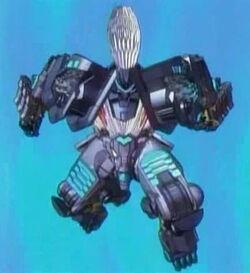 Nemesisbreakerutrobot