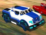 PilotPart1 Strongarm Cybertronian vehicle