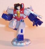 Robot Hero Starscream