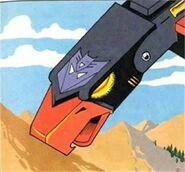 Transformers - MFFP 6