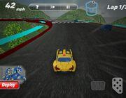 Transformers Battle Race On Road