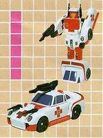 Minerva toy
