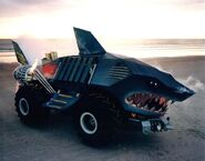 Jaws-truck