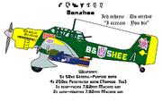 Banshee Armed