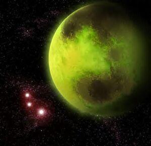 Planet Acid