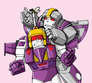 Astrotrain and blitzwing by trablosk-d3a9c9r