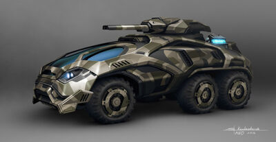 640x331 19056 MWO army vehicle concept art 9 2d sci fi military vehicle apc picture image digital art