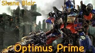 Optimus Prime (Transformers Song)